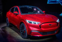new concept ford mustang suv 2022