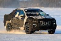 new concept hyundai pickup truck 2022
