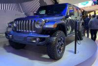 new concept jeep jt 2022