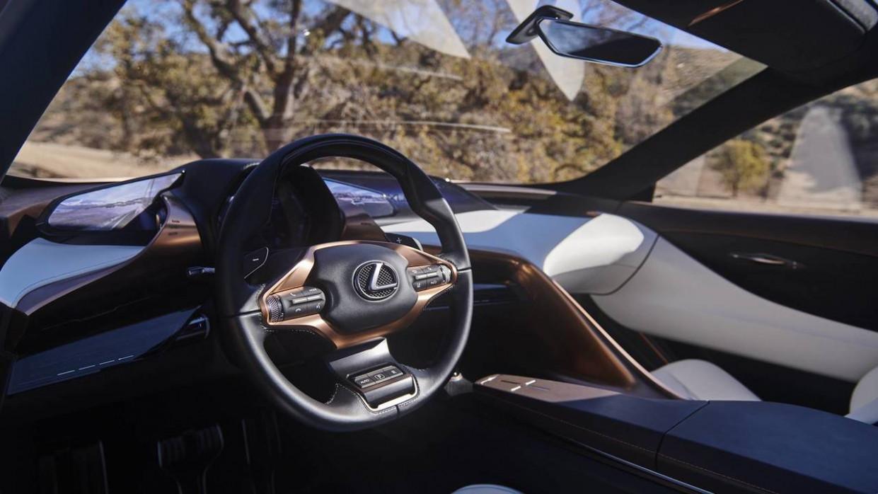 Images Lexus Gs 2022
