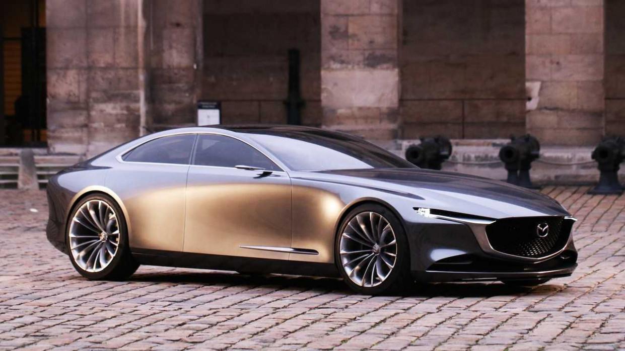 Spesification Mazda 6 2022 Interior