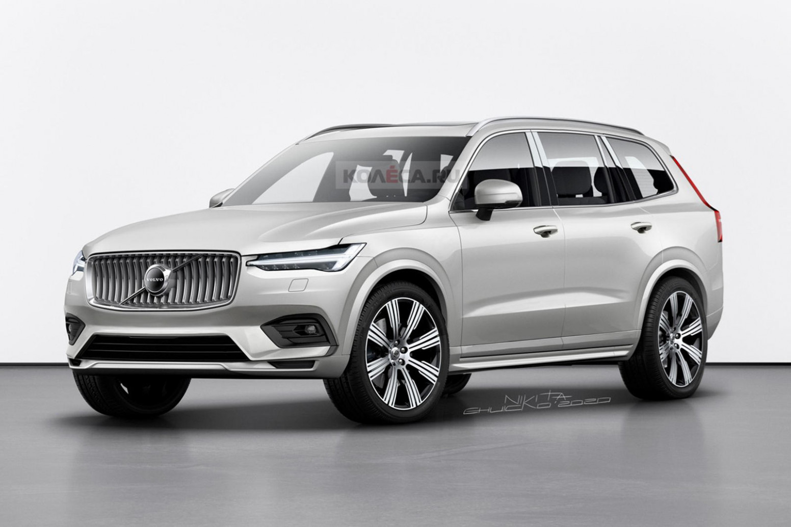 Pictures No One Will Die In A Volvo By 2022