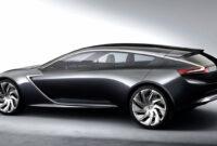 new concept opel indignia 2022