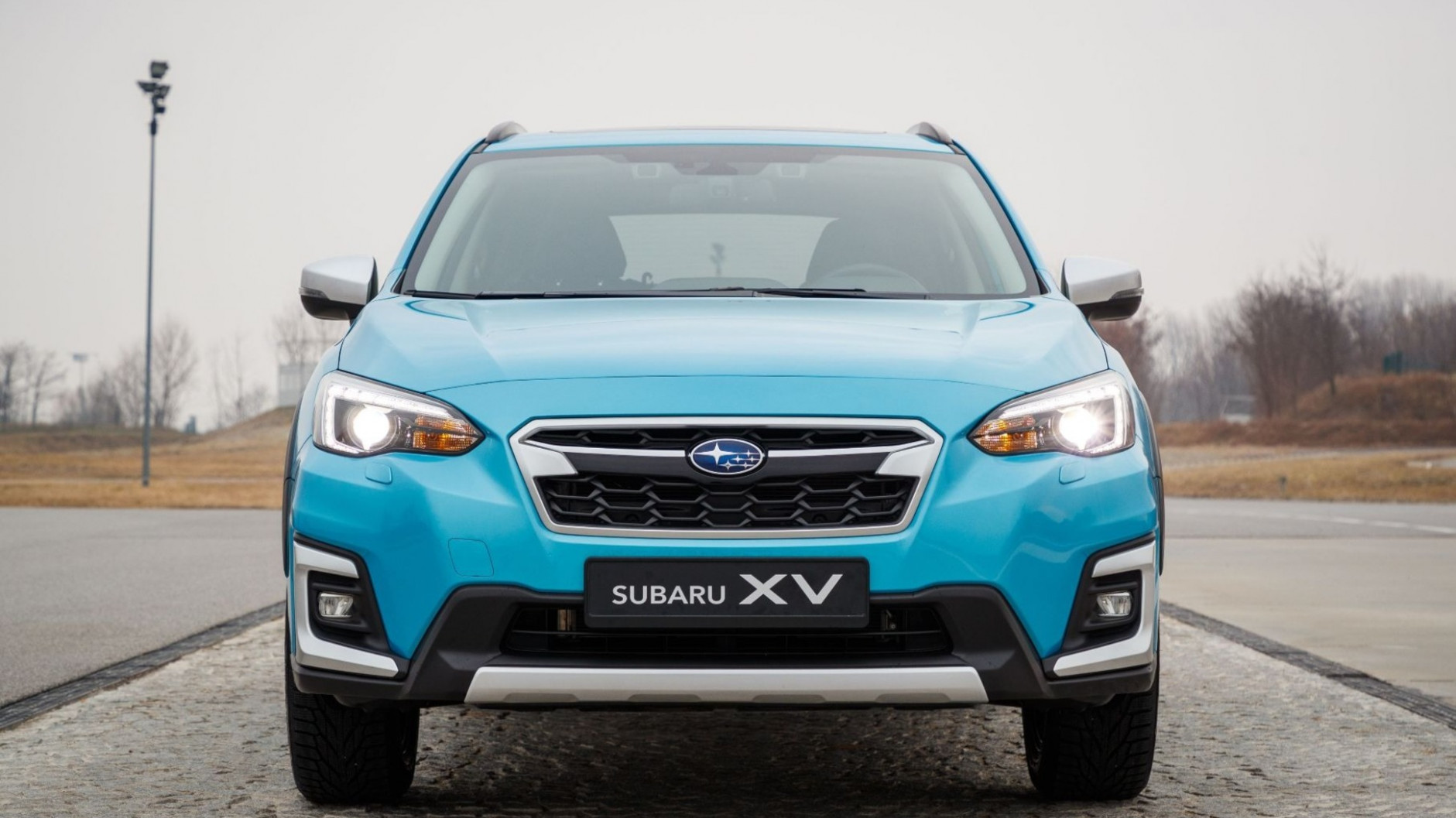 Specs Subaru Xv 2022 Review