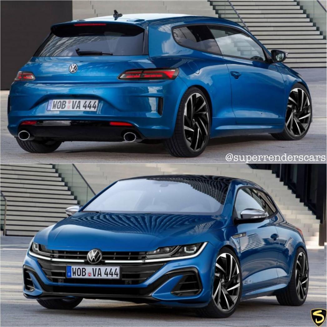New Review Volkswagen Arteon 2022