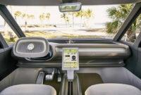 new concept volkswagen bus 2022 price