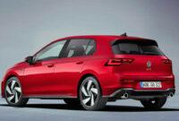 new concept volkswagen gti 2022
