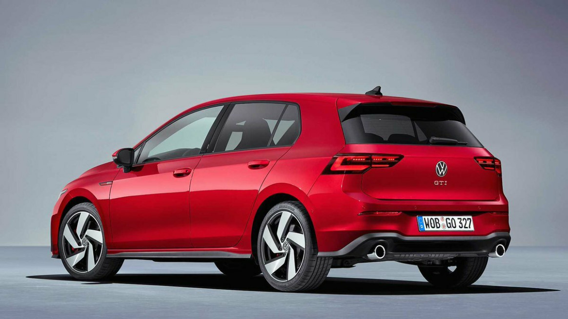 Price and Release date Volkswagen Gti 2022