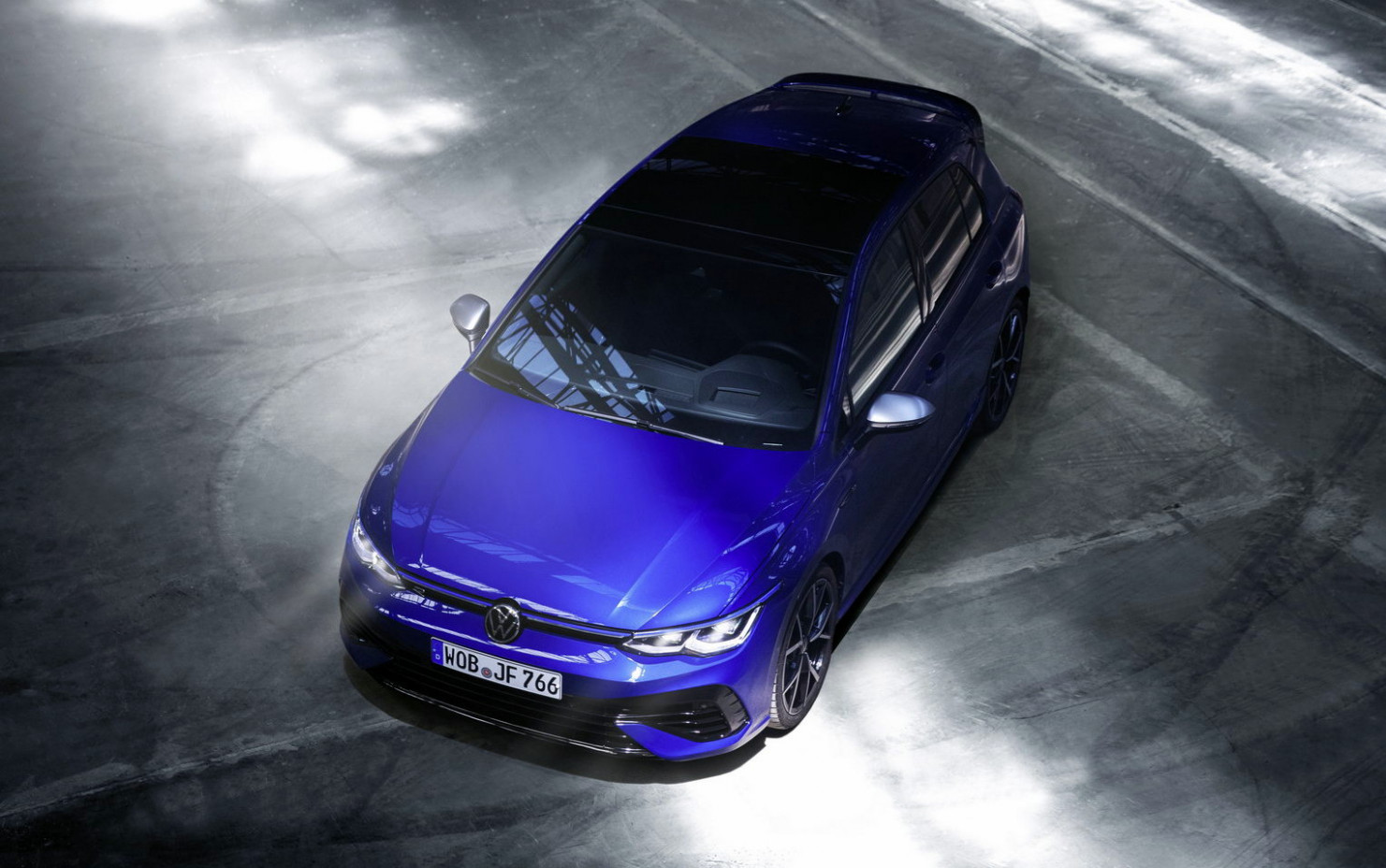 Ratings Volkswagen Plug In Hybrid 2022
