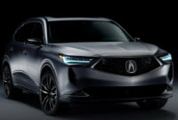 new concept when does acura release 2022 models