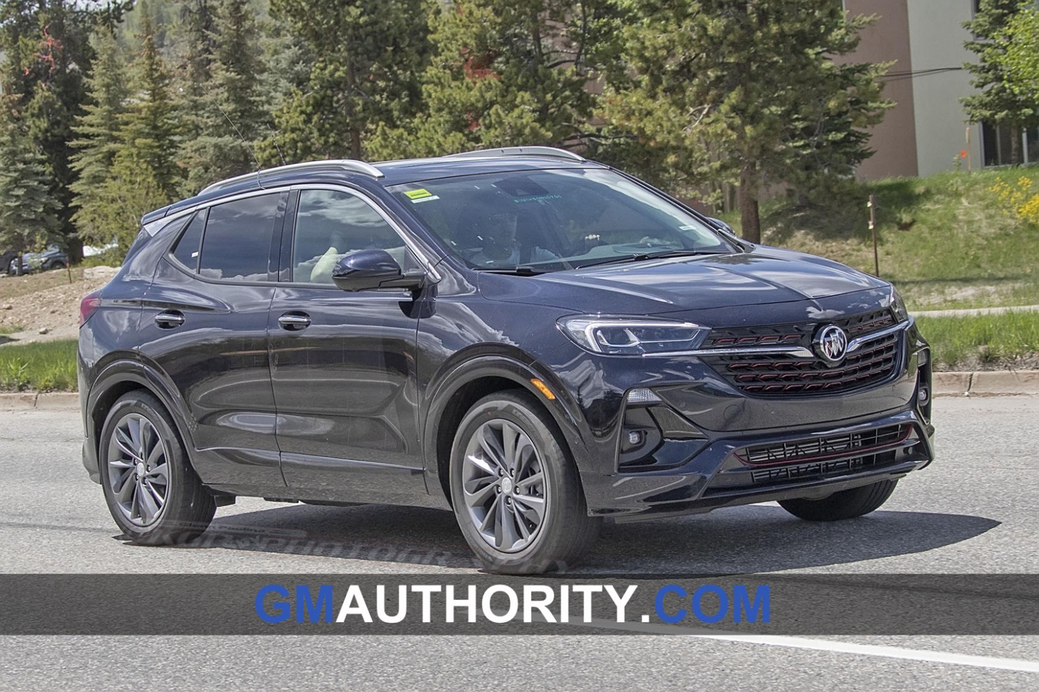Spesification When Does The 2022 Buick Encore Come Out