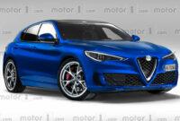 new model and performance 2022 alfa romeo giulia