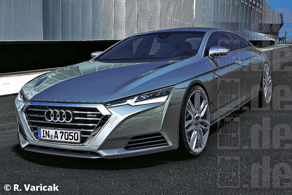 Photos 2022 All Audi A7
