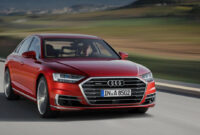 Concept and Review 2022 Audi A8