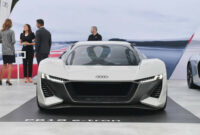 new model and performance 2022 audi r8 e tron