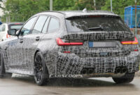 new model and performance 2022 bmw 3 series brings