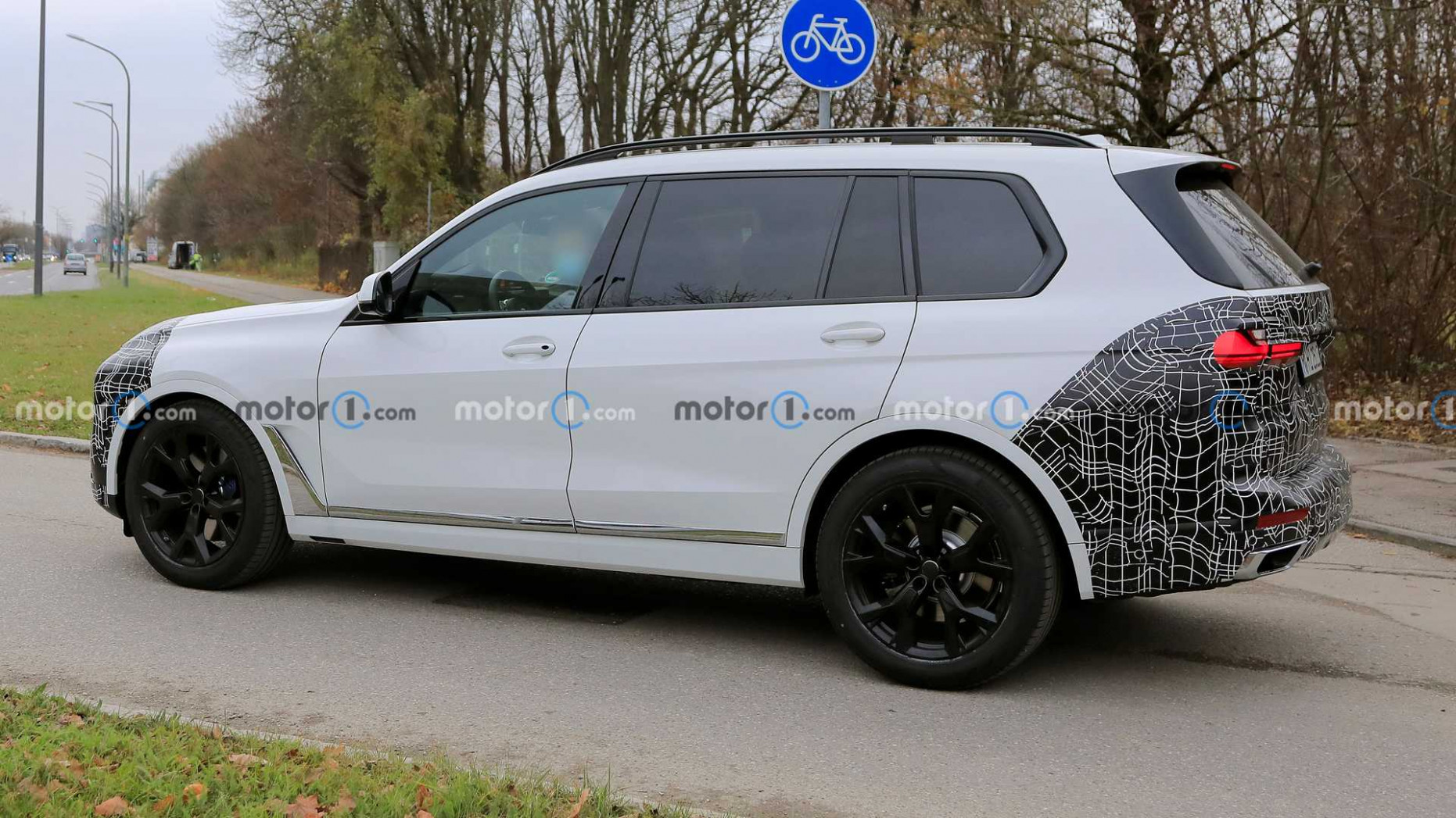 Performance and New Engine 2022 BMW X7 Suv