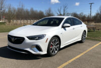 new model and performance 2022 buick regal gs coupe