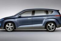History 2022 Chevrolet Volt