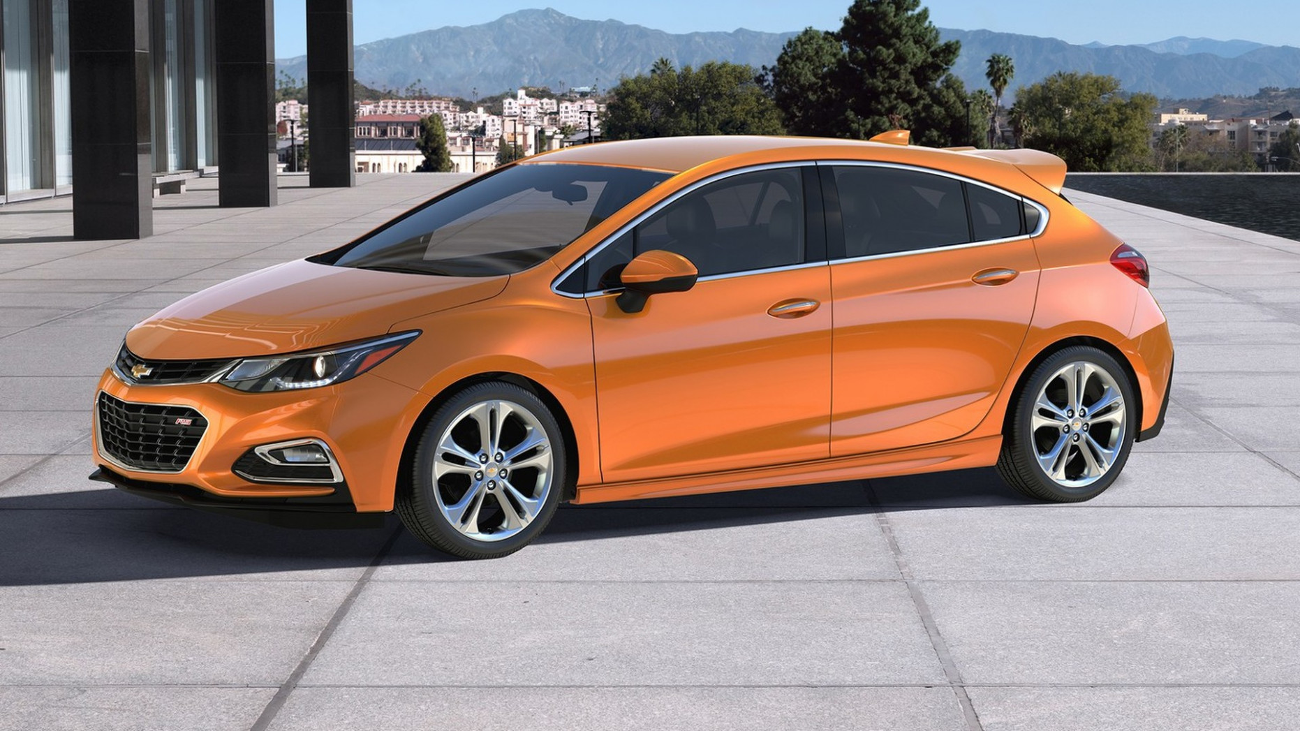 Ratings 2022 Chevy Cruze