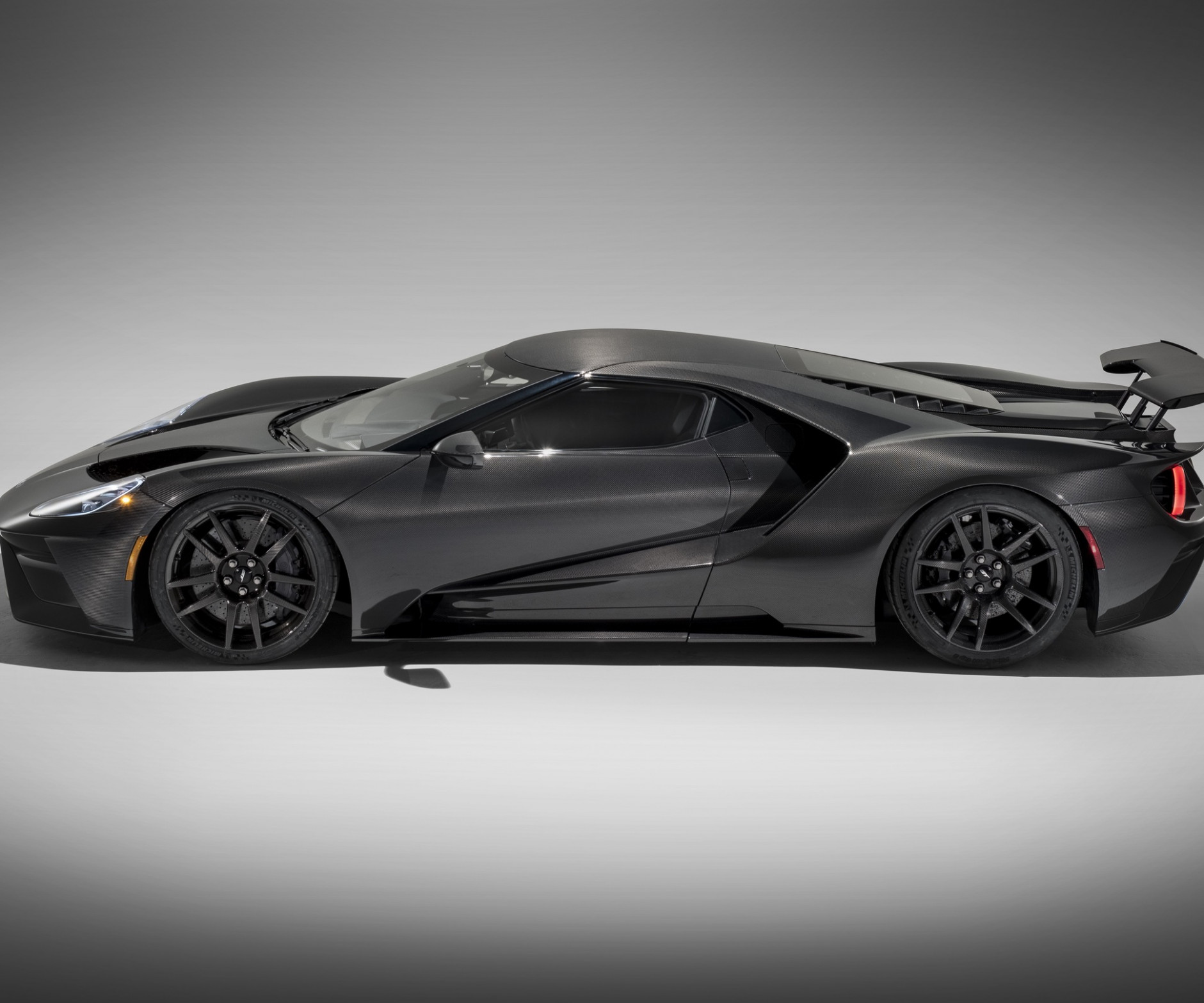 Release Date and Concept 2022 Ford GT