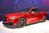 new model and performance 2022 infiniti q50 coupe eau rouge