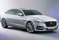 new model and performance 2022 jaguar xe sedan
