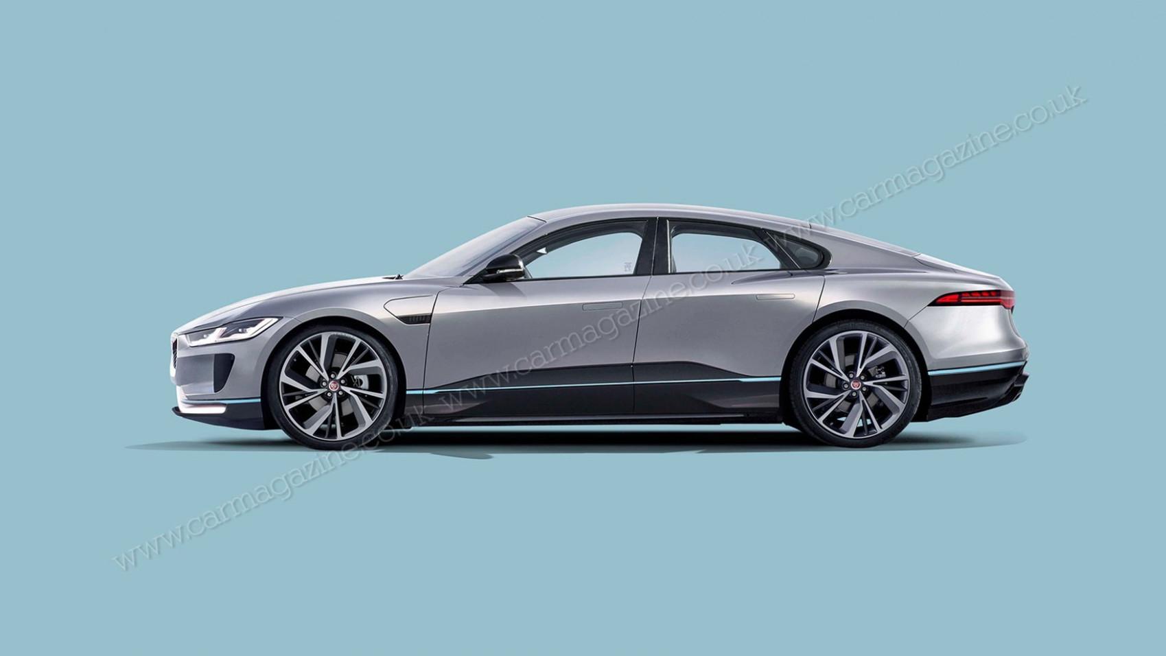 New Review 2022 Jaguar Xj Images