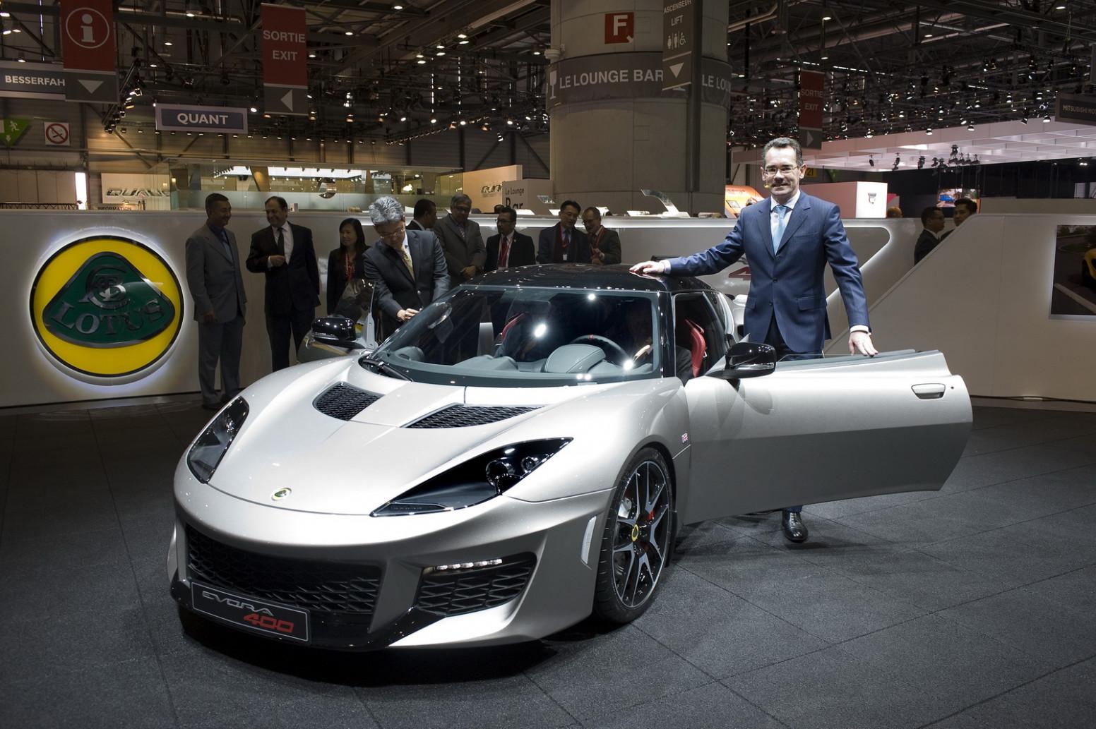 Images 2022 Lotus Evora