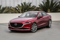 new model and performance 2022 mazda 6 coupe