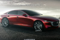 new model and performance 2022 mazda 6s