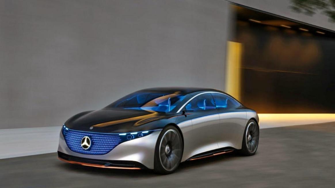 Speed Test 2022 Mercedes Benz E Class