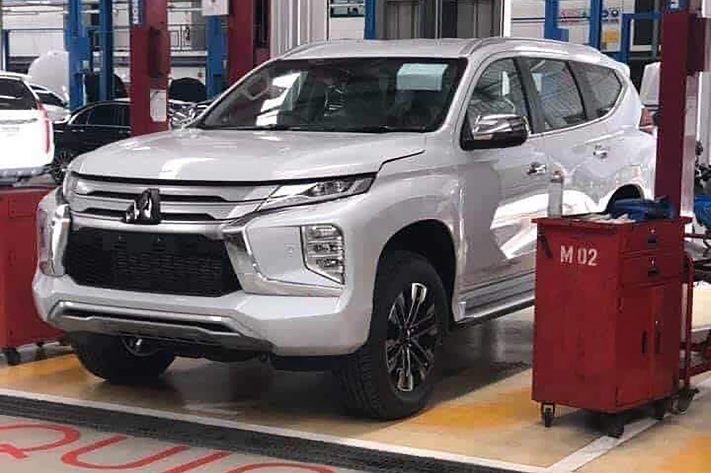 Price and Review 2022 Mitsubishi Montero Sport Philippines