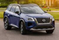 new model and performance 2022 nissan lineup