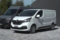 new model and performance 2022 renault trafic