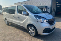Prices 2022 Renault Trafic