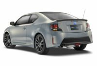 New Model And Performance 2022 Scion Tc