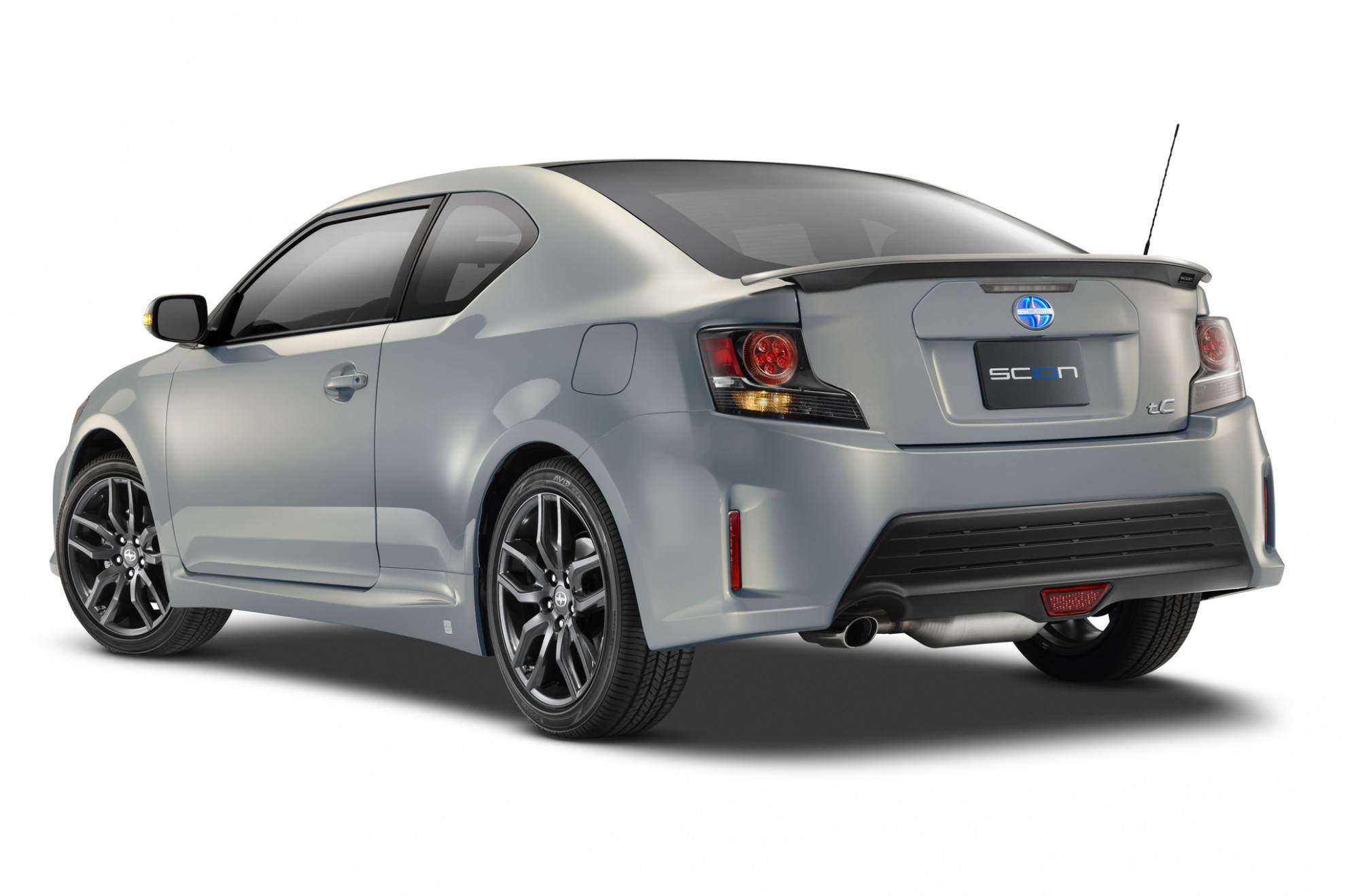 Photos 2022 Scion TC
