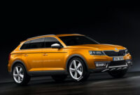new model and performance 2022 skoda snowman full preview
