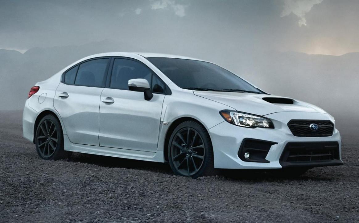 New Review 2022 Subaru Legacy Turbo Gt