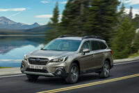 new model and performance 2022 subaru outback turbo hybrid