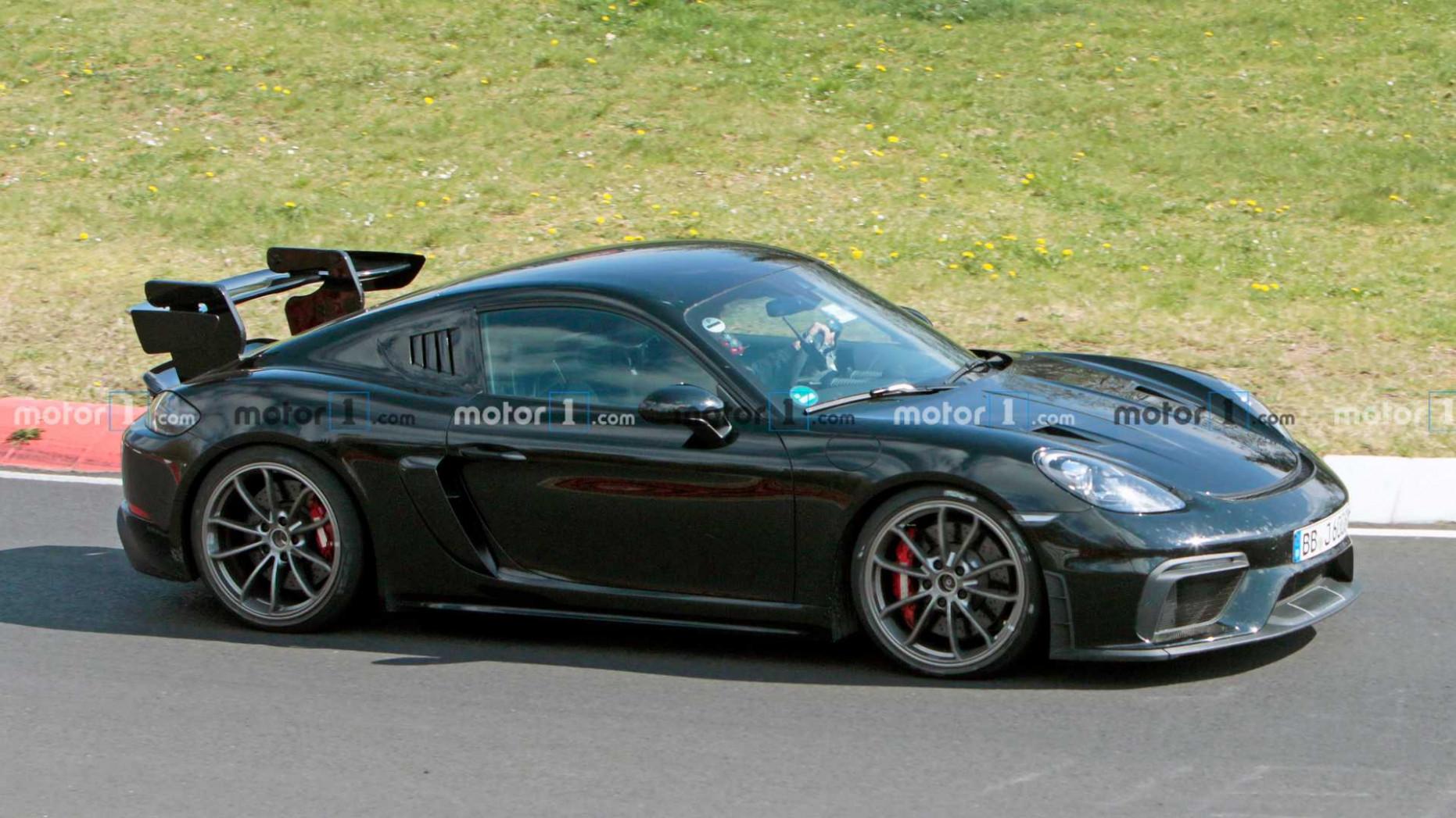 Prices 2022 The Porsche 718