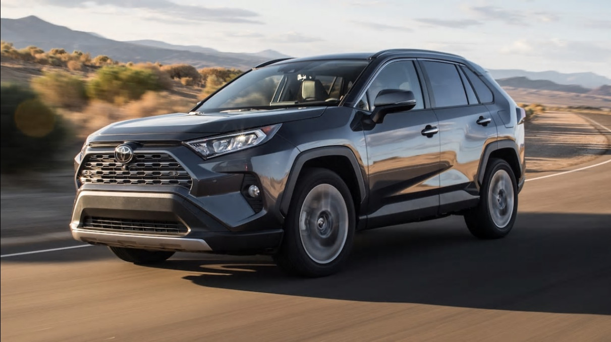 Performance and New Engine 2022 Toyota 4Runner