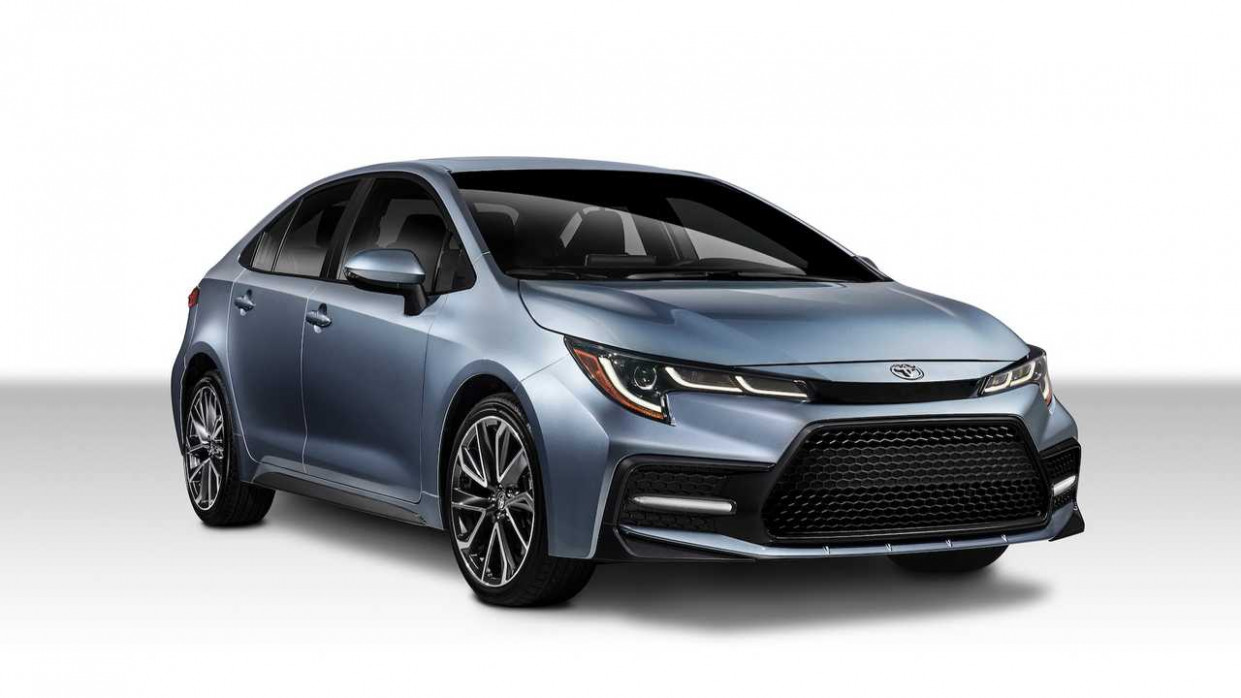 New Review 2022 Toyota Corolla