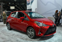 new model and performance 2022 toyota yaris