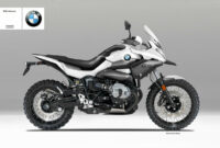 new model and performance bmw gs adventure 2022