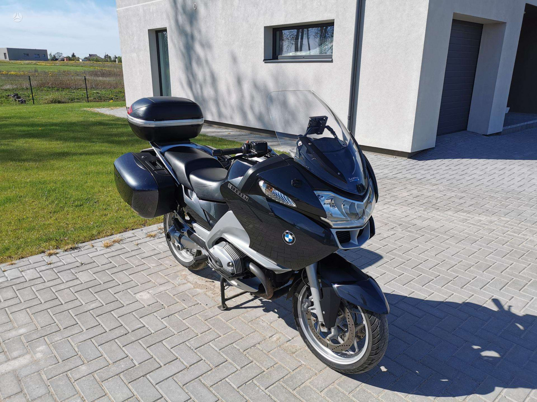 Release BMW Rt 2022