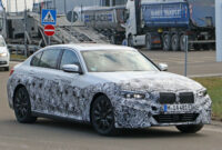new model and performance bmw series 3 2022