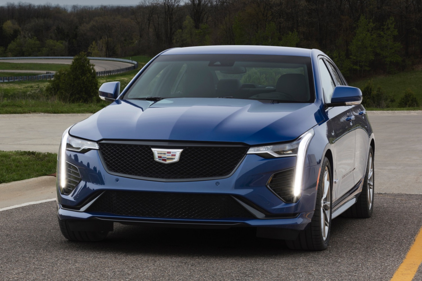 Specs Cadillac Ct5 To Get Super Cruise In 2022