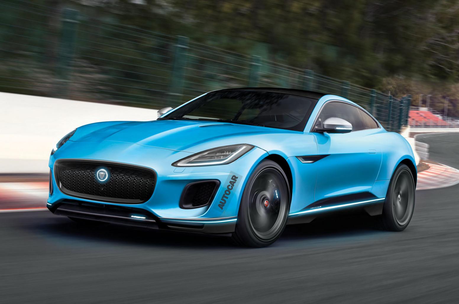 Prices Jaguar Coupe 2022